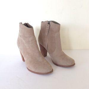 Joie Booties Size 38.5/8
